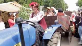 м. Мена. Троїцький ярмарок 2015 / Trinity Fair in Ukraine Mena(Група в VK - https://vk.com/medianews_mena., 2015-06-01T18:31:56.000Z)
