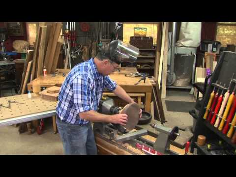 The American Woodshop Season 22 Episode 6: Segmented Wood Lidded Box