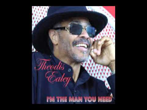 Theodis Ealey: Let's Get It On