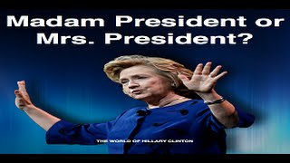 100% Hillary Clinton Will Be President 2017! Obama Election Team Will Assure This With 1 Caveat!