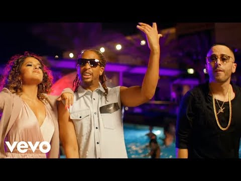 Lil Jon feat. Yandel, Becky G - Take It Off