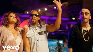 Repeat youtube video Lil Jon - Take It Off (Official Video) ft. Yandel, Becky G