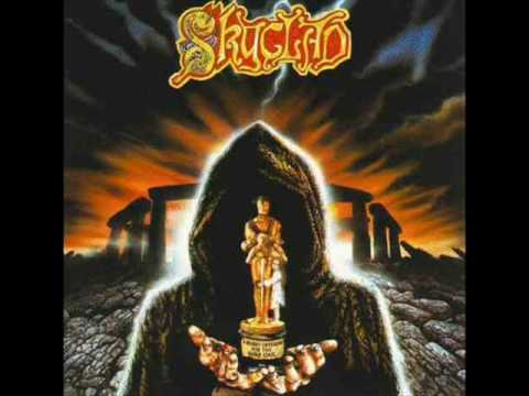 "Skyclad ""The Declaration Of Indifference"""