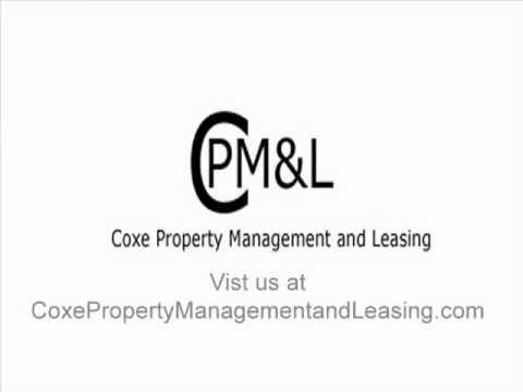 History of Coxe Property Management and Leasing - New Orleans Premiere Property Management