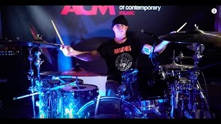 Chad Smith Solo Drumming: Charlie - Red Hot Chili Peppers