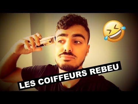LES SALONS DE COIFFURE REBEU
