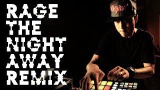 Rage The Night Away (DJ Enferno Live Remix) - Steve Aoki ft. Waka Flocka Flame