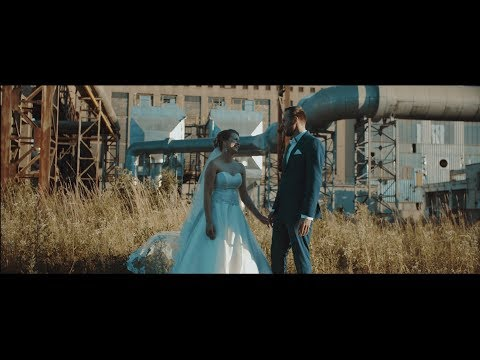 Miška A Lukáš - Svadobný Klip