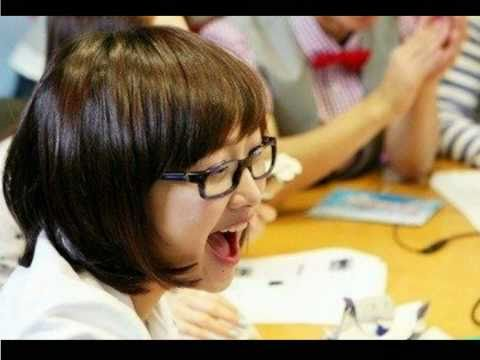 101007 Happy Birthday Jung Nicole + Wishes from KARA