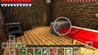 Minecraft pocket edition nasıl balık tutulur
