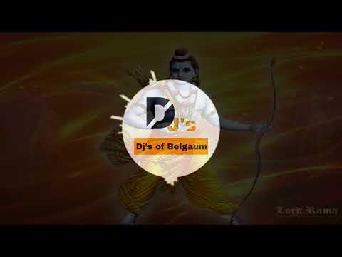 Anjanicha suta [EDM BLAST] DJ Kartik KD Remix