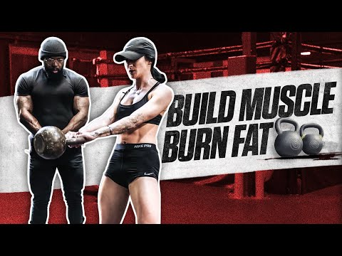 The Perfect Workout for Muscle building & Fat Burning | Mike Rashid King
