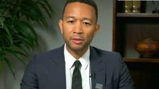 John Legend  This is radically inhumane policy