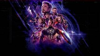 Avengers End Game Tribute Soundtrack (MCU Medley)