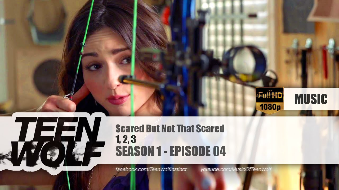 Music From Teen Wolf: Season 4, Episode 3 - soundtrack