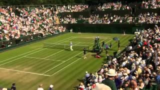 Live@Wimbledon 2015 – Day 5