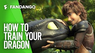How to Train Your Dragon Ultimate Franchise Mashup | Movieclips