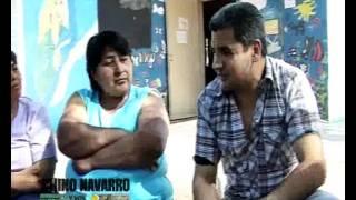 """CHINO NAVARRO Y VOS: """"BARRIO 25 DE MAYO - Rodeo del Medio - MENDOZA"""""""