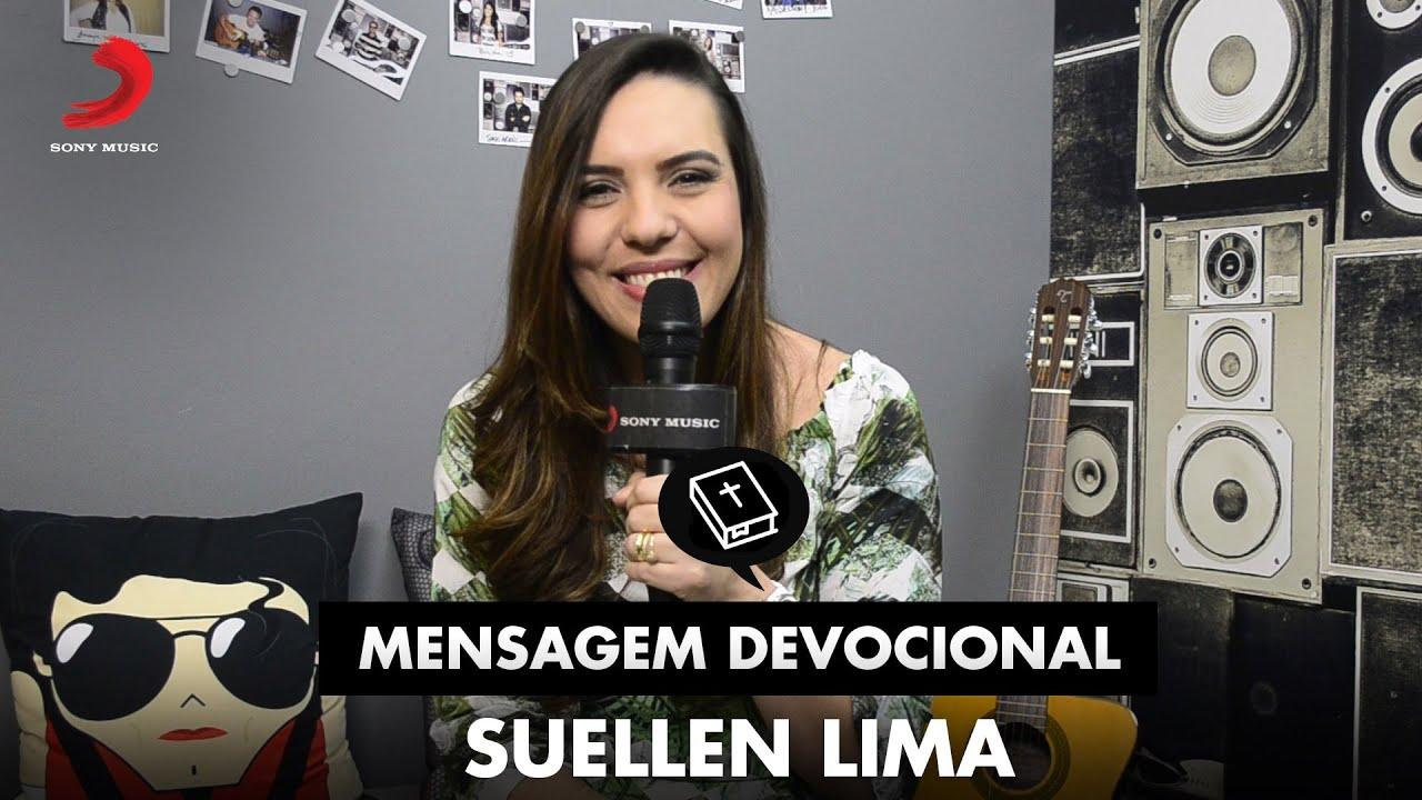 Mensagem Devocional - Suellen Lima