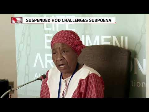 Life Esidimeni arbitration hearings resumes