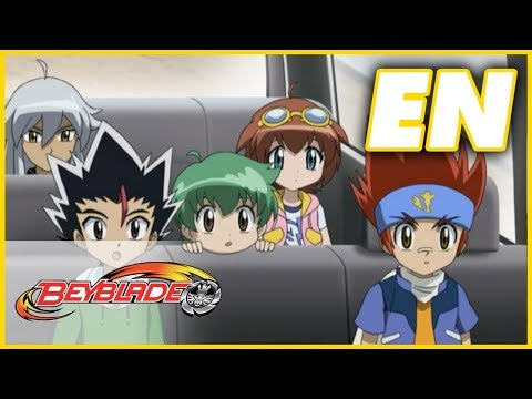 Beyblade Metal Masters: The Midday Street Battle - Ep.81