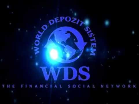 WDS 50 - World deposit system