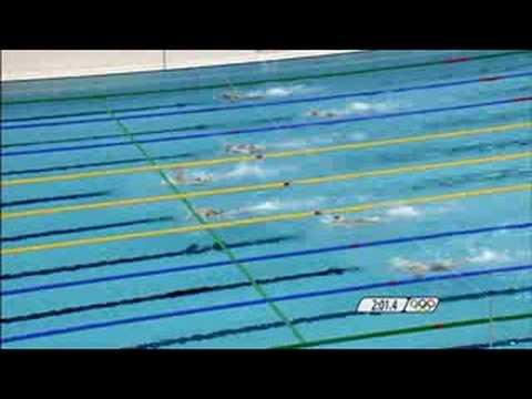 Swimming - Women's 200M Individual Medley - Beijing 2008 Summer Olympic Games