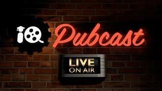IQ Pubcast - April 2018 Live Q&A Session