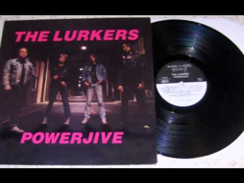 The Lurkers - Powerjive.wmv