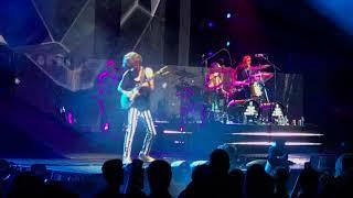 Imagine Dragons - Thunder - Bridgestone Arena - Nashville, TN 7/11/18