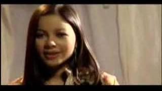 Samba Song by Sitti Navarro