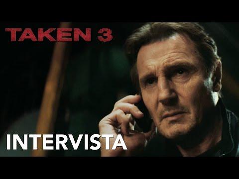 Il nuovo Bryan Mills | TAKEN 3 - L'ora della verità [HD] | 20th Century Fox