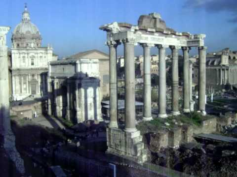 Tour from The Forum - Breathtaking views in Rome, Italy