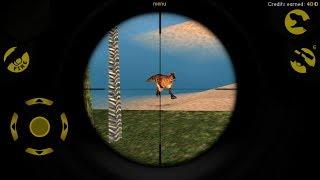 Carnivores Dinosaur Hunter HD Android Gameplay