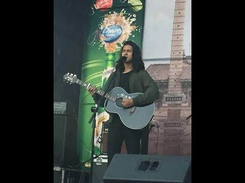 Nepal Music Festival 2017 | Swoopna Suman |
