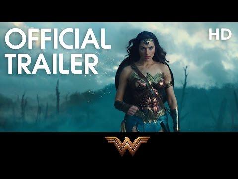 WONDER WOMAN | Official Trailer #3 | 2017 [HD]