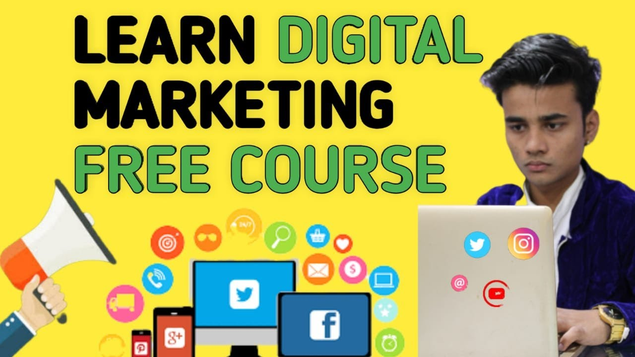 Need a online marketing agencies in san jose? LEARN DIGITAL MARKETING FREE COURSE | GOOGLE CERTIFIED ...