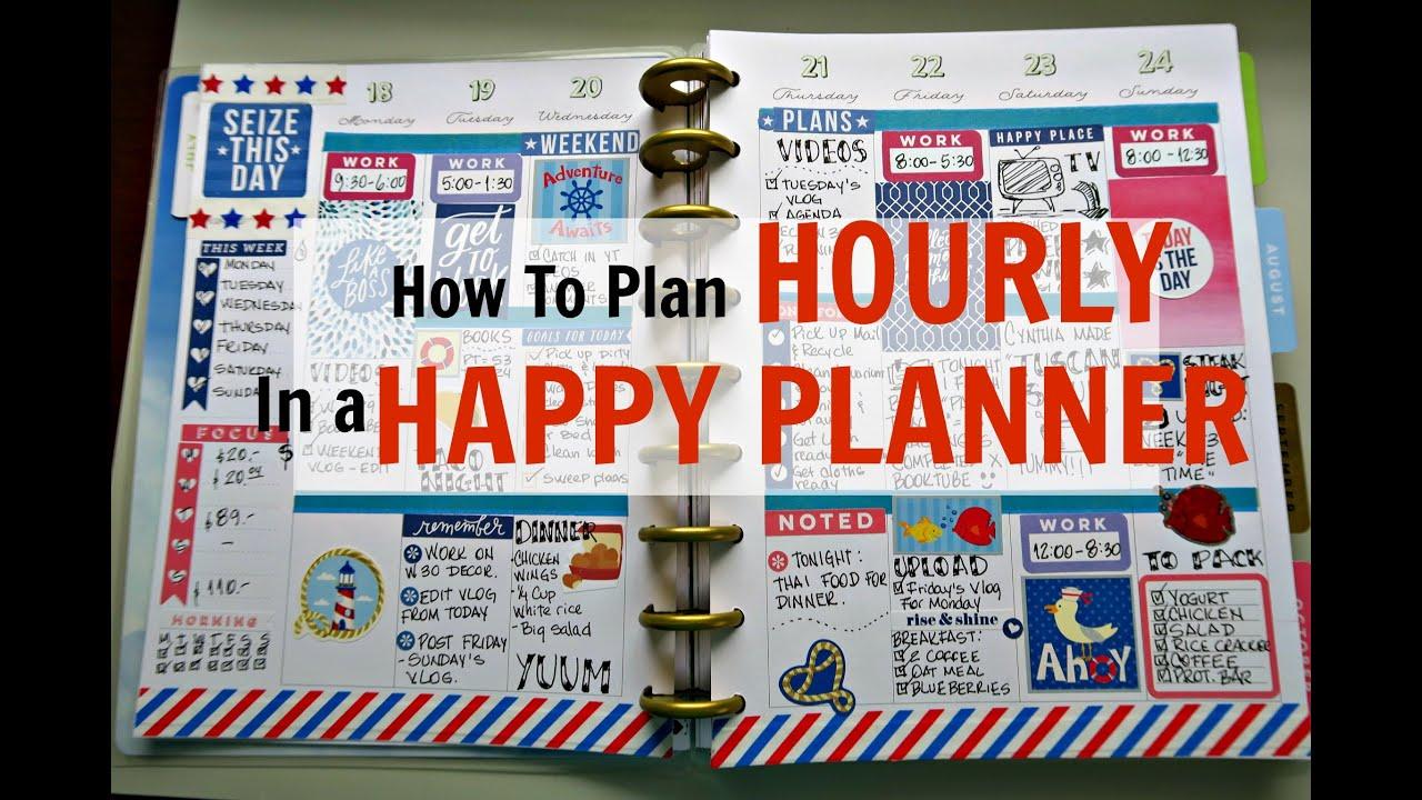 hourly planner hourly planner Idealvistalistco