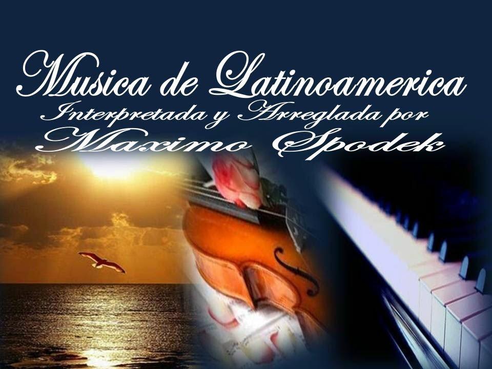 LA MEJOR MUSICA ROMANTICA LATINOAMERICANA INSTRUMENTAL ...