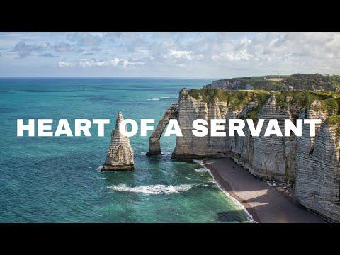 Servant's Heart - City Harvest Church