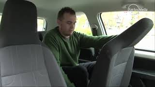 Volkswagen Up 2012 | Quick Spin | Small Car | Drive.com.au