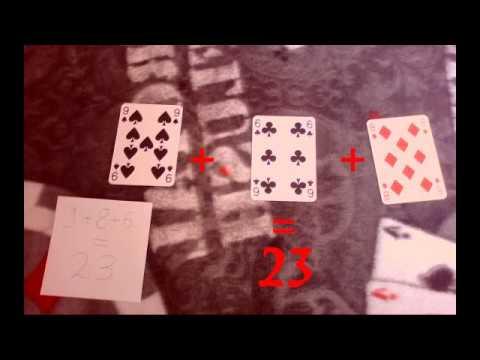 Die Zahl 23 Film