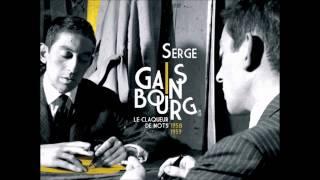 Serge Gainsbourg de Viennes à Viennes