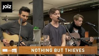 Nothing But Thieves - Graveyard Whistling (Live at joiz)