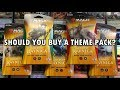 MTG - Is it Worth it to Buy Guilds of Ravnica Theme Booster Pack?
