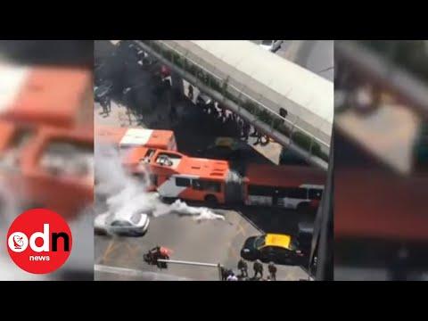 Chilean Police Set