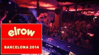 LUCIANO's BIRTHDAY PARTY I Barcelona 2014 I elrow