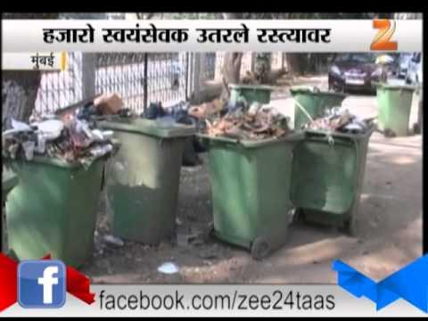Mumbai : Nana Saheb Dharmadhikari