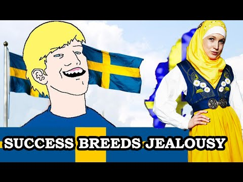 Yet Another Swedish Rape Case