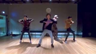 "WINNER(위너) -""EVERYDAY'"" DANCE PRACTICE 안무영상【Mirrored 1080P HD】"